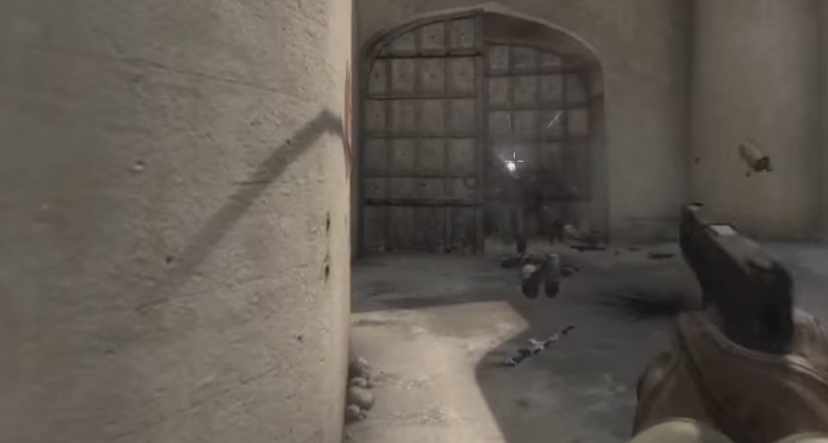 femme_jeux_videos_episode_quatre capture d'écran CS : GO